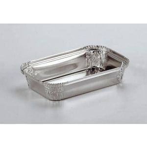 Foremka aluminiowa R-13 310 ml opakowanie 100 sztuk