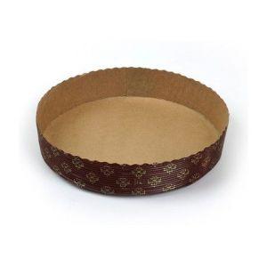 Round baking form 155x35mm, 600 pieces