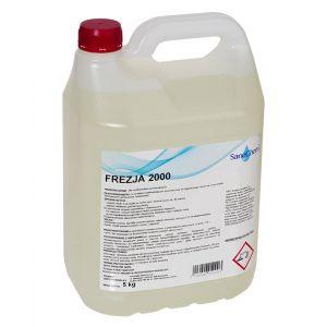 Frezja 2000 5kg - mycie rąk - środek biobójczy