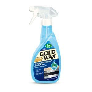 GOLD WAX 400ml multisurface spray (k/10) preparat do różnych powierzchni