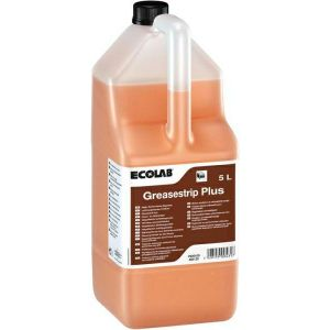 ECOLAB Greasestrip Plus 5L