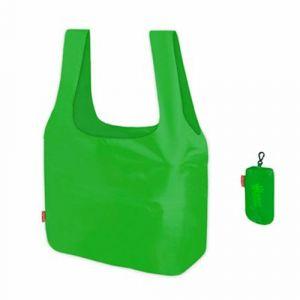 GREEN TOMMY saszetka zielona 360x110x350mm