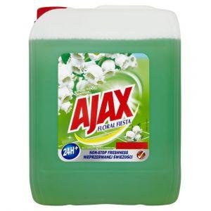 Płyn do mycia Ajax 5l FLORAL FIESTA konwaliowy