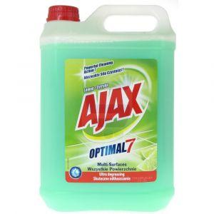 Płyn do mycia podłóg AJAX Optimal 7 Cytryna 5l