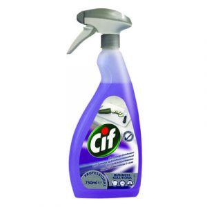 Cif 2in1 Cleaner Disinfectant 750ml-preparat myjąco-dezynfekcyjny