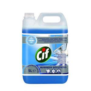 Cif Window & Multi Surface 5l-preparat do mycia powierzchni szklanych i zmywalnych