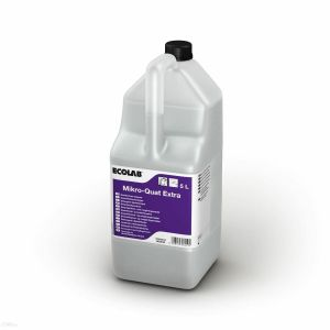 ECOLAB Mikro-Quat Extra 5L (k/2)