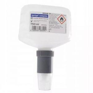Ecolab Spirigel Complete 750ml płyn do dezynfekcji rąk (k/6)
