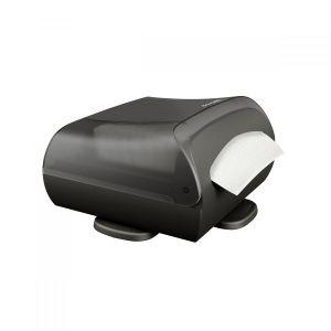 LUCART napkin dispenser TableTurn N4 rotatable 360
