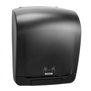 KATRIN dozownik papieru toaletowego Gigant czarny