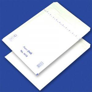 Koperty z folią bąbelkową H18 op.100szt. 270x360mm/290x370mm OFFICE PRODUCTS, HK