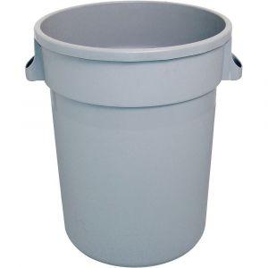 Kosz na odpady 120l bez pokrywki
