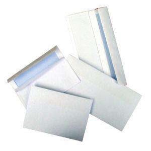 Koperty NC białe SK C6 a1000szt. 14030 114x162mm