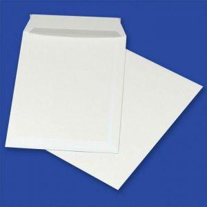 Koperty NC HK, C5, białe, 90g, 162x229 mm, samoklejące z paskiem, 31432020, op.500 sztuk