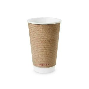 Kubek papier-PLA 450/500ml 2W VEGWARE