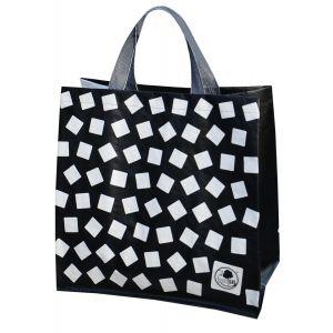 GREENBAG bag PP Squares 26L, 340x220x340