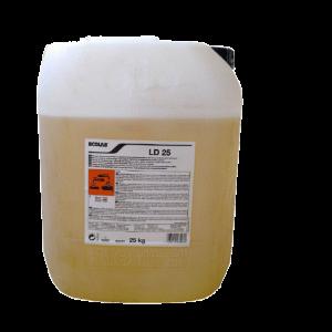 ECOLAB LD25 płyn do maszynowego mycia naczyń 25kg