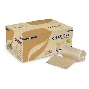 Ręcznik rola MINI EcoNatural 70 LUCART 70m, 2W Joint op. 12 sztuk