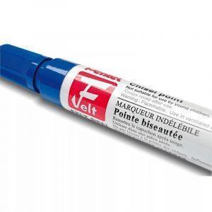 Marker PENTEL JUMBO M180 niebieskirrrr