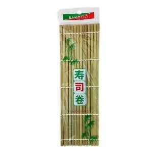 Mata bambusowa do Sushi 24x24cm (k/)