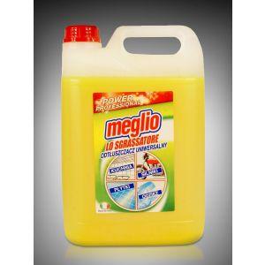 MMEGLIO Sgrassatore odtłuszczacz 5L lemon