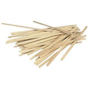 Mieszadełka drewniane 19cm op. 1000 sztuk