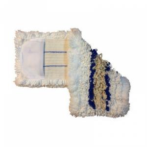 Mop trójskładnikowy DUO 40 cm  kieszeń - klips