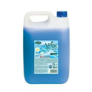 Mydło w płynie 5l ATTiS antybakteryjne