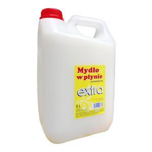 Mydło w płynie EXTRA antybakteryjne 5l
