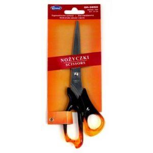 """Nożyczki GRAND 8"""" 21.5cm GrR-3850 bursztyn 130-1386"""