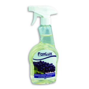 Odświeżacz Forlux 500ml czarne winogrono (k/20)
