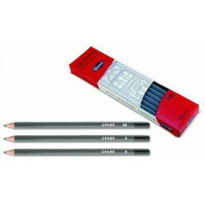 Technical pencil GRAND HB