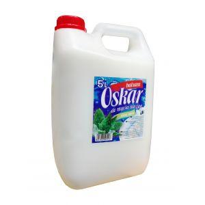 Płyn do mycia naczyń OSKAR 5l balsam z aloesem
