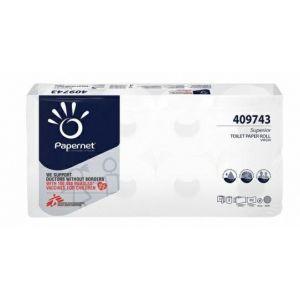 Papier toaletowy PAPERNET Extra 3W op. 8 rolek