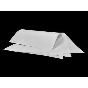 Papier pakowy powlekany 22+8PE, rozmiar 30x40, cena za opakowanie 1000 arkuszy