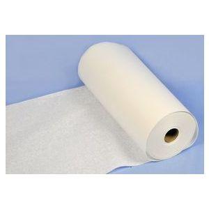 Papier pakowy w roli szerokość 50cm, powlekany 31+9PE, cena za opakowanie 10kg