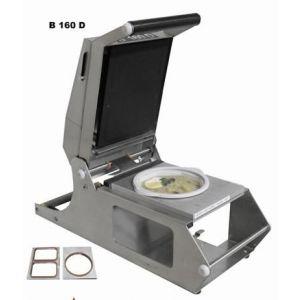 Urządzenie pakujące B160D IN - zgrzewarka