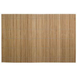 Podkładki bambusowe 30x45 naturlane op. 2 sztuki