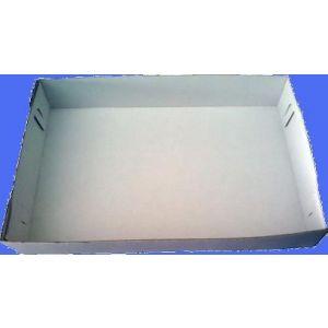 Pudełko cukiernicze małe 26x40cm op.100szt.