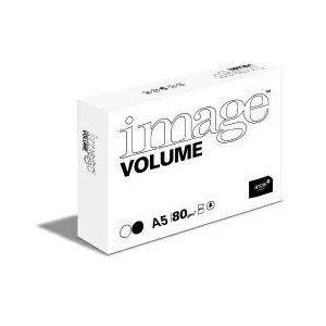 Papier ksero A5 80g IMAGE VOLUME / SYMBIO COPY 500a 474528