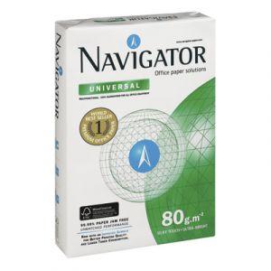 Papier ksero NAVIGATOR Universal A4 80g klasa A