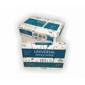 Papier ksero A4 UNIVERSAL 80g klasa C (5)