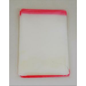 PPZ bags 350x500mm, 200pc with adhesive tape