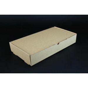 Pudełko calzone 360x190x60mm op. 100 sztuk
