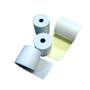 Offset rolls 57mm x 25 metres, pack of 10. FOR CALCULATORS