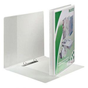 Segregator ofertowy LEITZ Panorama standard, A4+, 4RR/16mm, grzbiet 29 mm, biały