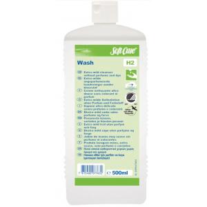 Mydło Soft Care Wash 500ml, do rąk i włosów
