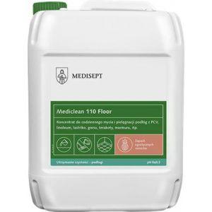 MEDICLEAN MC110E 5l owoce egzotyczne Preparat do mycia i konserwacji podłóg