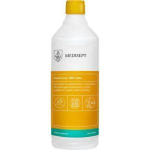 MEDICLEAN MC580 Lime Clean 1l odkamieniacz do zmywarek i innych urządzeń gastronomicznych
