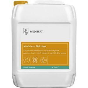 MEDICLEAN MC580 Lime Clean 5l odkamieniacz do zmywarek i innych urządzeń gastronomicznych